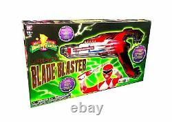 Power Rangers Legacy Blade Blaster (Pre-Owned) (Bandai)