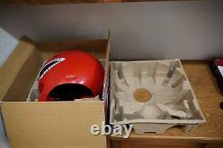 Power Rangers Legacy Red Ranger Helmet