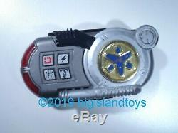 Power Rangers Lightspeed Rescue Morpher 1999 Role Play Cosplay Accessory