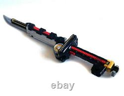 Power Rangers SAMURAI Roleplay 18 SWORD toy weapon accessory, Cosplay
