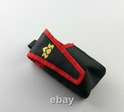 Power Rangers Samurai Shinkenger Morpher DX Shodophone Holder Bag Bandai Cosplay