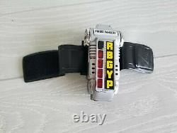 Power Rangers Turbo Morpher with Strap TESTED & WORKING Rare 2007 Cosplay MMPR