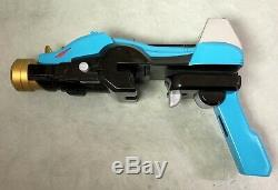Power Rangers Wild force Deluxe Jungle Blaster cosplay weapon toy 2001 works