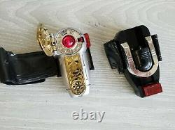 Power Rangers Zeonizer Bandai 1996 Vintage Morpher with Straps MMPR Works Cosplay