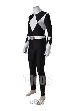 Power Rangers Zyuranger Goushi Cosplay Tyranno Ranger Costume Goushi Outfit
