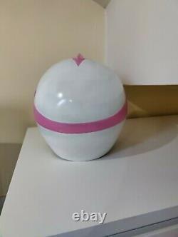 Power Rangers cosplay 11 Pink Ranger Helmet NOT Hasbro