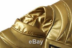 Rangers/Zyuranger Mighty Morphin Burai Power Dragon Ranger Cosplay Costume Boots