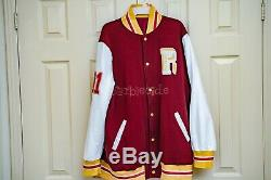 Ressha Sentai ToQGer Right Cosplay Jacket Sweater XXXL Power Rangers