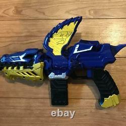 Ryu Souja Ryu Soul Changer Ryu Souken Toy Cosplay Power Rangers