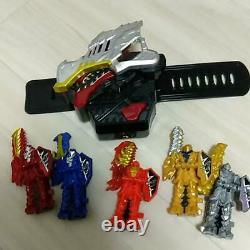Ryu Souja Toy Power Ranger Collection Goods Cosplay Goods