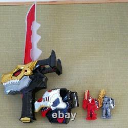 Ryusouger Ryusouken & Ryusou Changer & Ryu Soul 2 Cosplay Power Rangers