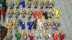 Ryusouger Toy Set Power Rangers Goods Collection Cosplay