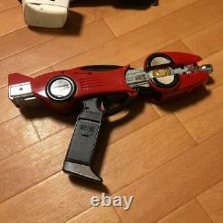 Special effects squadron car ranger DX siren power power ranger goods cosplay
