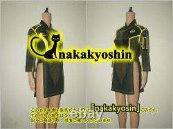 Takakyoshin Power Rangers NinjaStorm Jacket Cosplay Costume