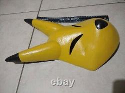The legend of Zelda Majora's mask, Keaton mask Fox cosplay item collectible