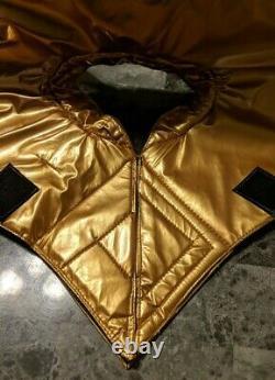 Vintage Dragon Shield Green Ranger Mighty Morphin Power Rangers Cosplay Costume